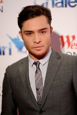 Ed Westwick Style and Fashion