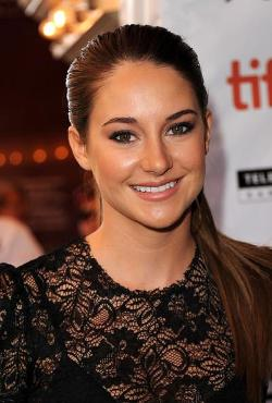 Shailene Woodley Style and Fashion