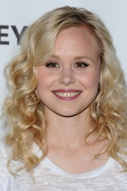 Alison Pill Style and Fashion