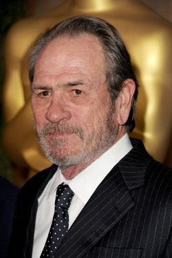 Tommy Lee Jones Style and Fashion