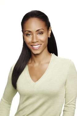 Jada Pinkett Smith Style and Fashion