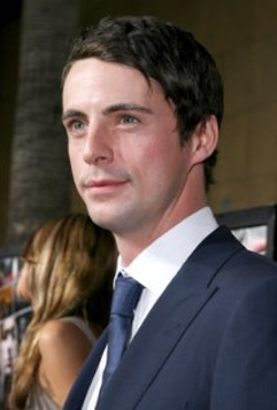 Matthew Goode Style and Fashion