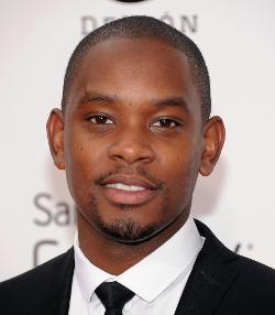 Aml Ameen Style and Fashion