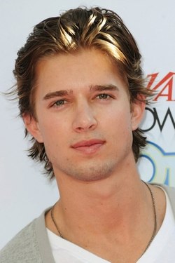 Drew Van Acker Style and Fashion