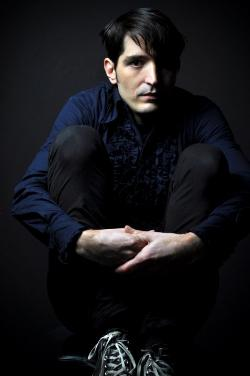 David Dastmalchian Style and Fashion