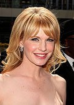 Kathryn Morris  Style and Fashion