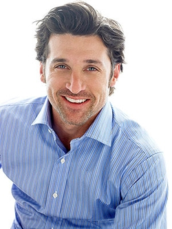 Patrick Dempsey Style and Fashion