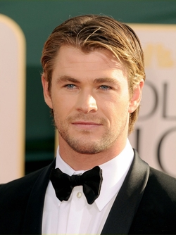 Chris Hemsworth Style and Fashion