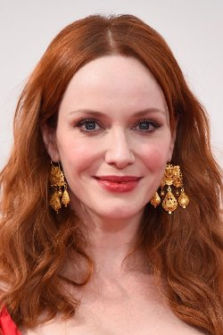 Christina Hendricks Style and Fashion