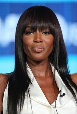Naomi Campbell Style and Fashion
