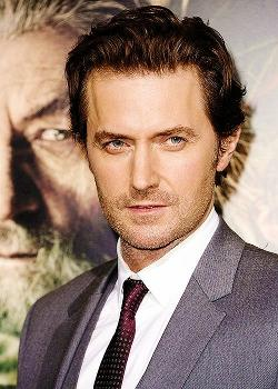 Richard Armitage Style and Fashion