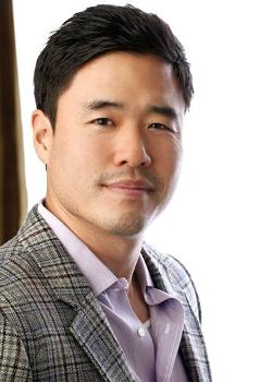 Randall Park Style and Fashion