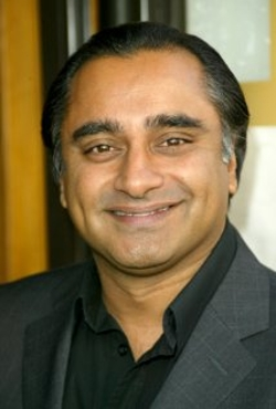 Sanjeev Bhaskar Style and Fashion