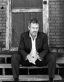 Hugh Laurie Style and Fashion