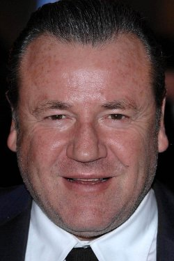 Ray Winstone Style and Fashion