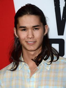 Booboo Stewart Style and Fashion