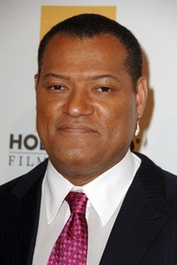 Laurence Fishburne Style and Fashion