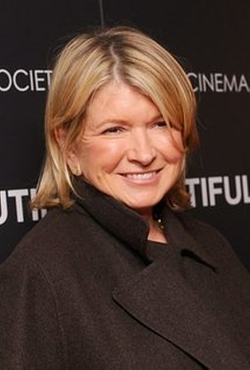 Martha Stewart Style and Fashion