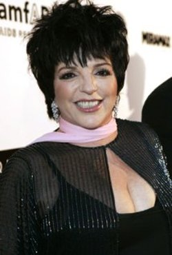 Liza Minnelli Style and Fashion