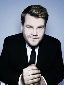 James Corden Style and Fashion