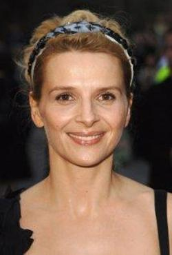 Juliette Binoche Style and Fashion