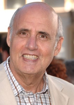 Jeffrey Tambor Style and Fashion