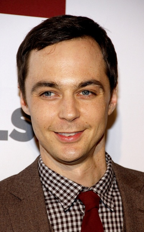 Jim Parsons Fashion an...