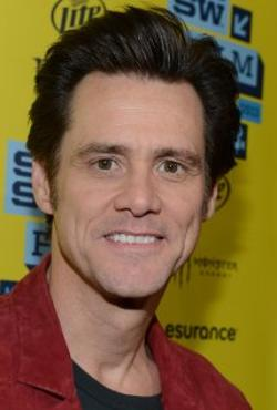 Jim Carrey Style and Fashion