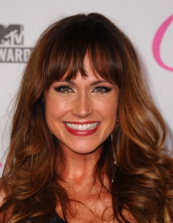 Nikki Deloach Style and Fashion