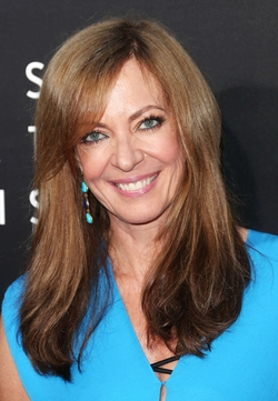 Allison Janney Style and Fashion