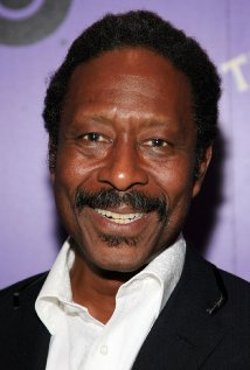 Clarke Peters Style and Fashion