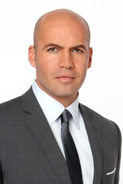 Billy Zane Style and Fashion