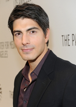 Brandon Routh Style and Fashion