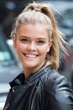 Nina Agdal Style and Fashion
