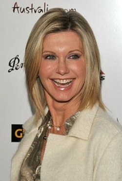 Olivia Newton-John Style and Fashion