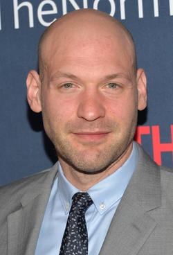 Corey Stoll Style and Fashion