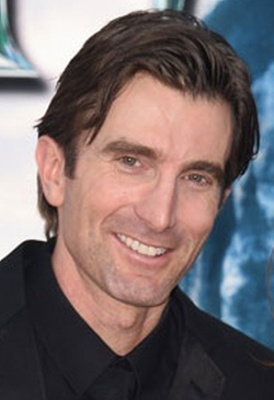 Sharlto Copley Style and Fashion