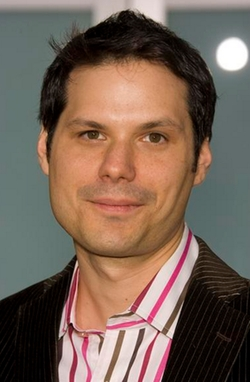 Michael Ian Black Style and Fashion