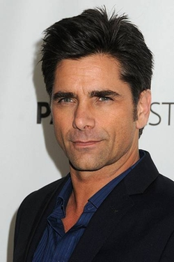 John Stamos Style and Fashion