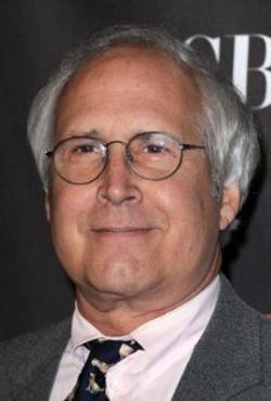 Chevy Chase Style and Fashion