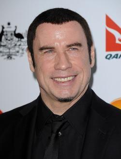 John Travolta Style and Fashion