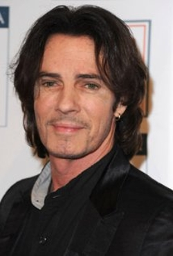 Rick Springfield Style and Fashion