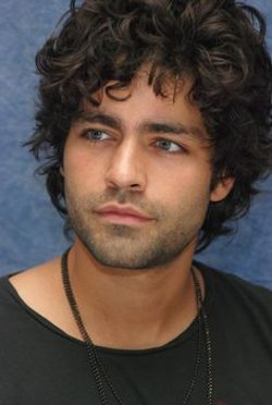 Adrian Grenier Style and Fashion
