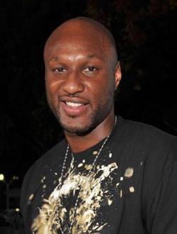 Lamar Odom Style and Fashion