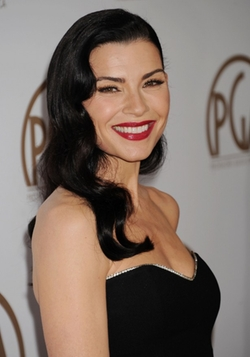 Julianna Margulies Style and Fashion