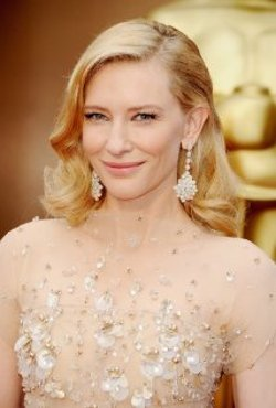 Cate Blanchett Style and Fashion