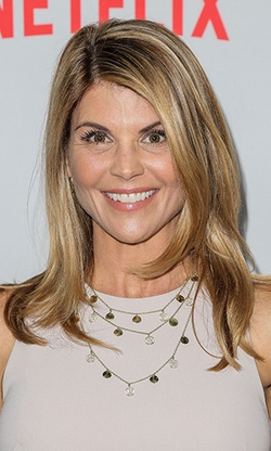 Lori Loughlin Style and Fashion