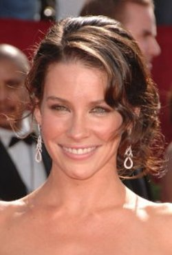 Evangeline Lilly Style and Fashion