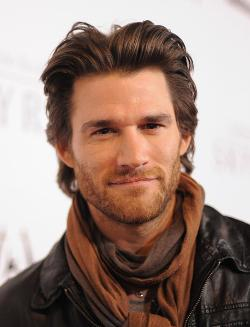 Johnny Whitworth Style and Fashion