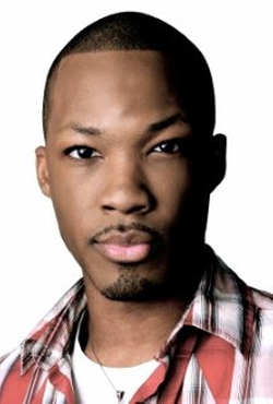 Corey Hawkins Style and Fashion